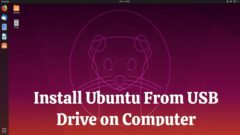 Ubuntu Installation Featured