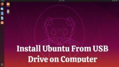 Ubuntu Installation Featured