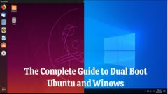 Dualboot Windows Ubuntu Featured